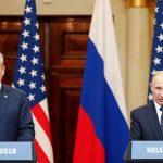 Após encontro com Putin, Trump é criticado por oposição e aliados