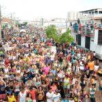 Confira o roteiro para seguir a folia em Sergipe