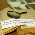 Exposição em homenagem aos 164 anos de Aracaju é inaugurada no Arquivo Público Municipal