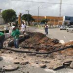 SMTT inicia implantação de semáforos na zona Norte de Aracaju