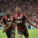 Diego Alves pega dois pênaltis, Bruno Henrique faz dois gols e Fla goleia Vasco