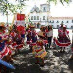 Prefeitura de São Cristóvão convida para lançamento da programação do 36° FASC