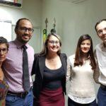 Kitty Lima celebra realização do 2º Congresso Latino-Americano de Direitos dos Animais em Aracaju