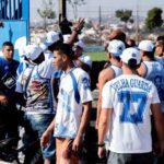Thiago Neves, Pedro Rocha e mais 6: organizada faz lista de dispensas do Cruzeiro e oferece 'cachaça'