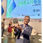 São Cristóvão vence prêmio nacional de Cidades Sustentáveis