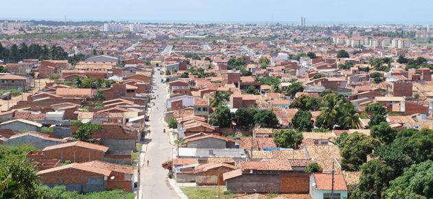 Obras de infraestrutura no Santa Maria beneficiam mais de 60 mil moradores da região