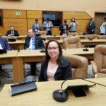 TRE-SE cassa mandato da deputada estadual Diná Almeida
