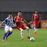 Com gol de Jonatan Gomez, CSA vence Internacional em Alagoas e deixa o Z4