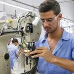 Sergipe registra aumento de empregos formais