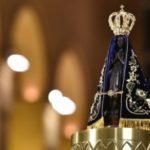 Fiéis sergipanos celebram Dia de Nossa Senhora Aparecida