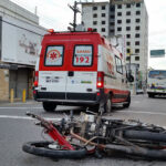 Huse registra 43 vítimas de acidente motociclístico durante final de semana