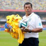 Ex-roupeiro da Seleção Brasileira faz vaquinha para tratar câncer