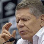 Autuori critica presidente do Santos e anuncia que não fica para 2020: 'O Sampaoli, eu não sei'