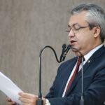 Elber critica MP do Contrato de Trabalho 'Verde Amarelo'