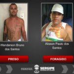 Polícia Civil de Propriá elucida homicídio e solicita apoio da população para localizar foragido