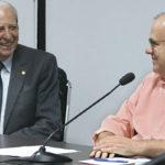 Governador de Sergipe recebe direção da Proquigel/Unigel para tratar da retomada das operações da Fafen