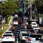 Aracaju é uma das seis capitais a atingir meta da ONU de redução de mortes no trânsito