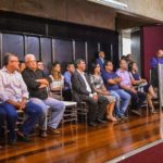 Em reunião dos Conselhos Regionais, Luciano Pimentel anuncia audiência sobre a PEC 108