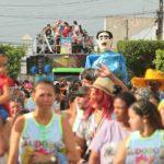 Bloquinhos de Carnaval precisam de autorização municipal para desfilarem