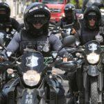 Polícia Militar prende suspeito com mandado de prisão em aberto em São Cristóvão
