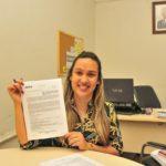 Secretária de Saúde assina convênio para ampliação da Urgência 24H em São Cristóvão
