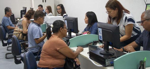 SergipePrevidência disponibiliza informe de rendimentos para aposentados e pensionistas