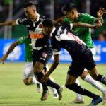 Vasco segura empate contra Oriente Petrolero e avança na Sul-Americana