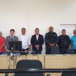 Prefeito participa de Audiência Pública sobre o Carnaueira 2020