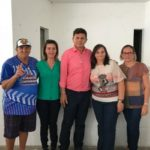 Itabaiana: Beneficiários do residencial Serapião Antônio de Góis participam de sorteio da localização dos imóveis