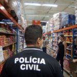 Polícia Civil, Procon/SE e MPSE realizam fiscalização em supermercados da capital