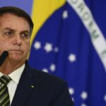 Bolsonaro se manifesta em rede social após liberação do vídeo