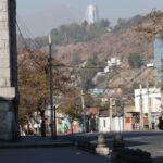 Chile tem confronto em meio à escassez de alimentos