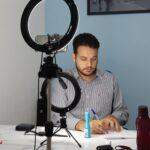 Anderson de Tuca promove live com empreendedor do ramo farmacêutico para compartilhar experiências